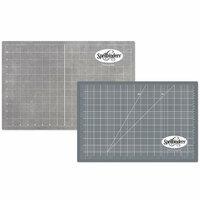 Spellbinders - Tool N One - Magnetic Handy Mat - 12 x 18