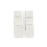 Spellbinders - Tool N One - Rectangle Foam Tip - Refills