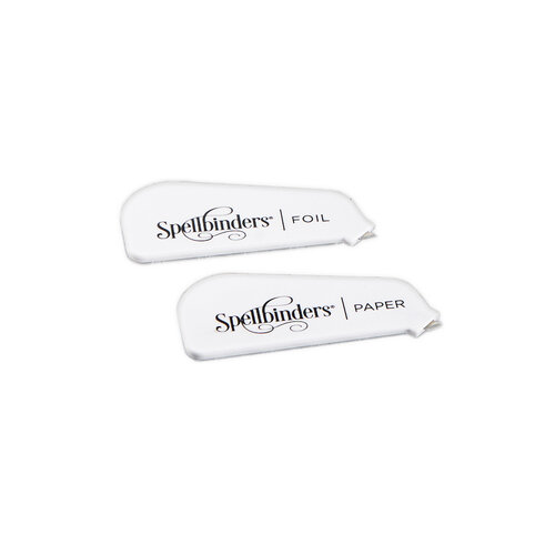 Spellbinders - Quick Trimmer Replacement Blades - 2 Pack