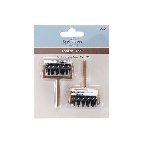 Spellbinders - Replacement Brush Set