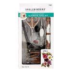 Spellbinders - Susan's Spring Flora Collection - Susan's Garden Ultimate Tool Kit