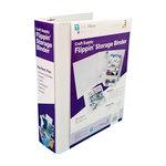 Totally Tiffany - Flippin Storage Binder - 3 Inches