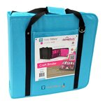 Totally Tiffany - Craft Binder - Turquoise