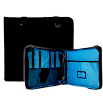 Totally Tiffany - Create and Carry Craft Binder - Classic Black
