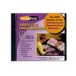 ScrapRack - DVD - Absolute Organization