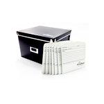ScrapRack - Photo and Memory Organizer Kit