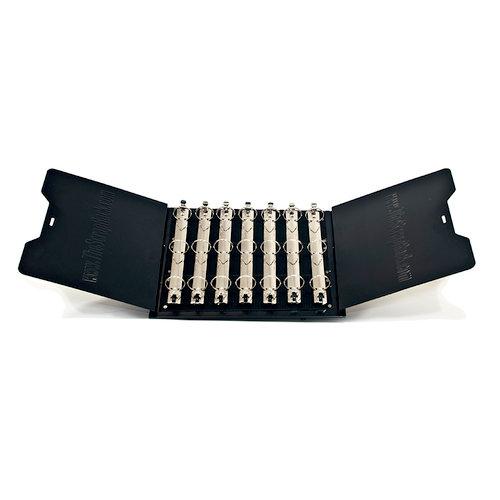 ScrapRack - Multicraft Storage System - Base Unit with 7 Spinders