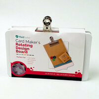 Totally Tiffany - Card Maker's Rotating Design Board - Small