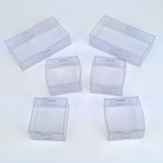Totally Tiffany - Clearly Organized - Divider Boxes - Set 2