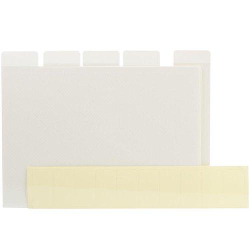Totally Tiffany - Karen Buddy Bag - Sticky Die Storage Refill - 5 Pack