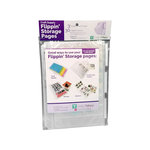 Totally Tiffany - Flippin Storage Page - 3 Pack