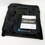 Totally Tiffany - The Crop Seat - Black