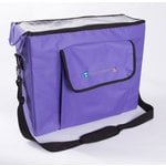 Totally Tiffany - Easy to Organize - Laura - Pack Master - Purple