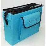 Totally Tiffany - Easy to Organize - Laura - Pack Master - Turquoise