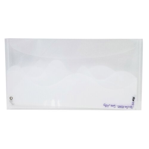 Totally Tiffany - Single Pocket Storage Card