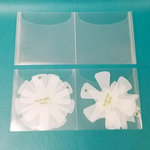 Totally Tiffany - Storage Cards - Big Square - Set of 4