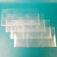 Totally Tiffany - Storage Cards - Triple Pocket - Set of 4