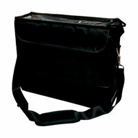 Totally Tiffany - Ultimate Storage Tote Bag - Laura 2 - Black