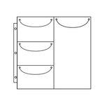 Totally Tiffany - Basic Storage - Funky Four Basic Storage Page