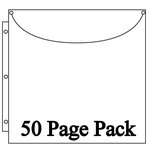 Totally Tiffany - Basic Storage - Super Sized Singles - 50 Pack