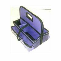 Totally Tiffany - Ditto - Desktop Tool Organizer - Purple