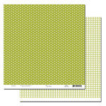 Scenic Route Paper - Garden Grove Collection - 12 x 12 Double Sided Paper - Lemonwood Lane, CLEARANCE