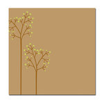 Scenic Route Paper - Ashville Collection - 12x12 Paper - Kraft Branch
