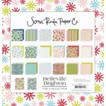 Scenic Route Paper - Collection Packs - Belleville Brighton The Collection