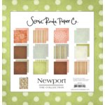 Scenic Route Paper - Collection Packs - Newport The Collection