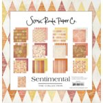 Scenic Route Paper - Collection Packs - Sentimental The Collection, CLEARANCE