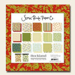 Scenic Route Paper - Collection Pack - Rockland - Christmas Holidays