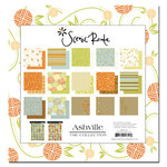 Scenic Route Paper - Collection Packs - Ashville, CLEARANCE