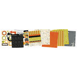 Scenic Route Paper - Salem Collection - Halloween - Collection Pack - Salem , CLEARANCE