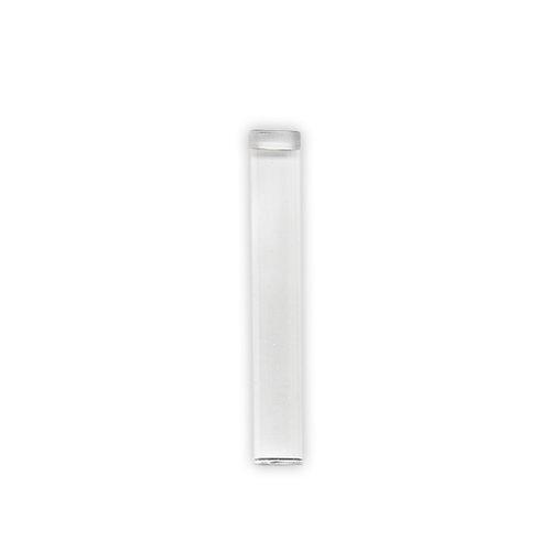 SRM Press Inc. - Clear Plastic Tube