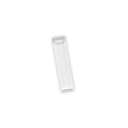 SRM Press Inc. - Clear Plastic Tube - Mini