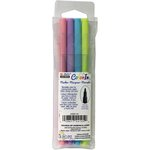 Marvy Uchida - Color In - Markers - Fine Point - Pastel - 4 Pack