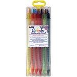 Marvy Uchida - Color In - Watercolor Twist - Pencils - 12 Pack
