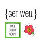SRM Press Inc. - Card Collection - Quick Cards - Get Well