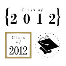 SRM Press Inc. - Card Collection - Stickers - Quick Cards - Class of 2012