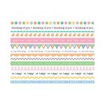 SRM Press Inc. - Stickers - We've Got Your Border - Pastel