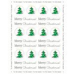 SRM Press Inc. - Stickers - By the Dozen - Christmas