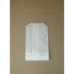 SRM Press Inc. - Embossed Glassine 2.75 x 4.25 Bags - Lattice