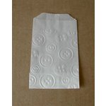 SRM Press Inc. - Embossed Glassine 3.75 x 6.25 Bags - Buttons