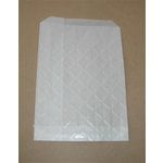 SRM Press Inc. - Embossed Glassine 3.75 x 6.25 Bags - Lattice