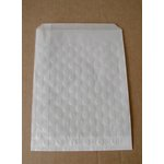 SRM Press Inc. - Embossed Glassine 5.75 x 7.75 Bags - Dots