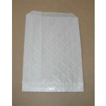 SRM Press Inc. - Embossed Glassine 4.75 x 6.75 Bags - Lattice