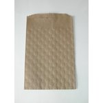 SRM Press Inc. - Embossed Kraft 5 x 7 Bags - Dots
