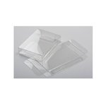 SRM Press - A2 Card Box - Clear - 12 Pack