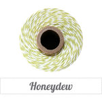 The Twinery - Baker's Twine - Honeydew