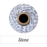 The Twinery - Baker's Twine - Stone